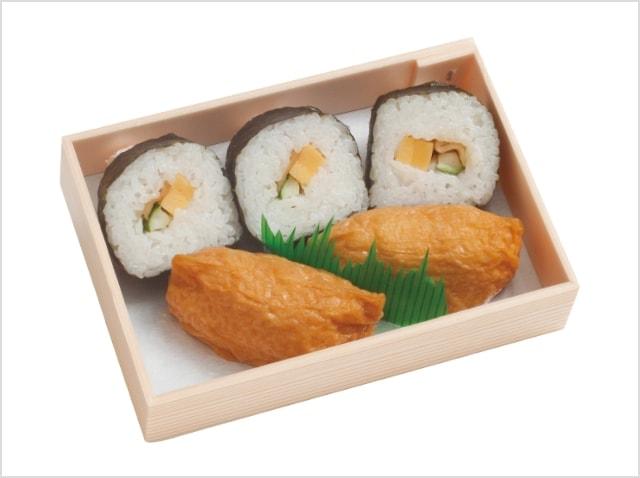 寿司セット(小)
