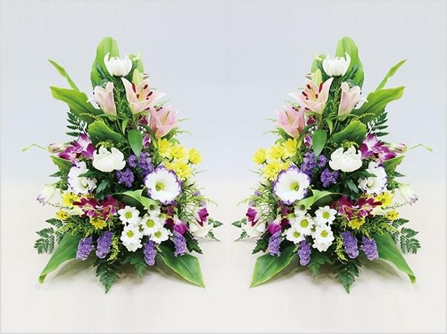 盛花(1対)